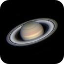 Saturn - My process of Damian Peach's data,                                CraigT82