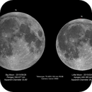 Big and Little Moon 2015,                                Adriano Valvasori