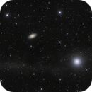 Messier 64 - Black Eye Galaxy,                                Rafael Schmall