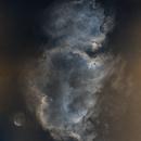 Soul Nebula,                                Jason