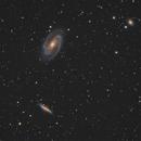 M81 M82,                                manudu74