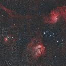 IC 405 IC410 M38,                                Jürgen Kemmerer