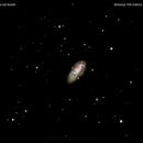 ngc    5676    galassia  nel bootes                                          distanza    104 milioni  A.L.,                                Carlo Colombo