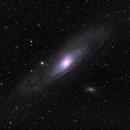 M31 36 x 120,                                Brad