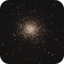 M14 in Ophiuchus,                                Benny Colyn