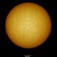 Solar Disc, HA, 05-26-2019,                                Martin (Marty) Wise