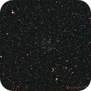 NGC 6811 Open Star cluster in Cygnus,                                Nadeem Shah