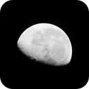 Moon of 9th September 2012,                                Stefano Ciapetti