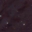 Taurus Dark Cloud,                                David McClain