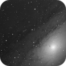 M31 Partial Mosaic,                                dnault42