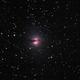 NGC5128 Centaurus A,                                Mike