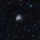 NGC 6946,                                Dave59