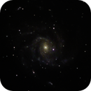 M101 - Pinwheel Galaxy,                                Stefan Rehder