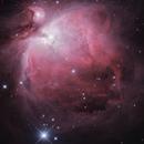 M42, Great Orion Nebula,                                Bastian_H