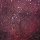 IC 1396,                                Eddi