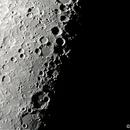 Lunar X,                                Molly Wakeling