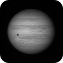 Jupiter IR animation Nov 8,                                bunyon