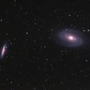 M81 M82 le 19/02/17 à Nota,                                Roger Bertuli