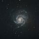 M101,                                DamienRegis