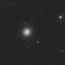 M3,Globular Cluster,                                Vlaams59