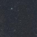 Photo d'étoiles,                                sylvain.astro62