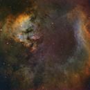 NGC7822,                                julianr