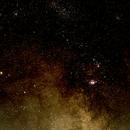 Sagittarius,                                psybiggs