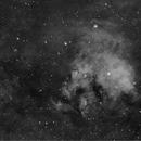 NGC7822,                                Stéphane Baron