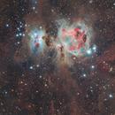 Treasures of Orion,                                dominiksito