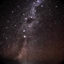 Milky Way  Atacama (Chile),                                C.A.L. - Astroburgos