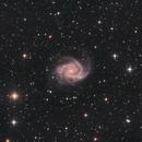NGC 2997,                                AstroDinsk