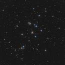 M44 / Beehive Cluster / Praesepe Cluster,                                Falk Schiel