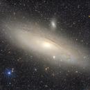 M31,                                Nikita Shamorgin