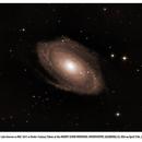 M81 Bodes Galaxy,                                Pablo Lewin