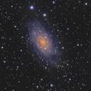 NGC 2403,                                Scott