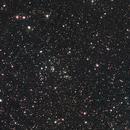 NGC7243 LRGB,                                John Massey