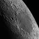 Mare Crisium,                                RJF-Astro