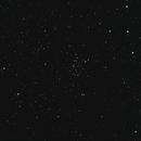 NGC1342 - Open Cluster,                                Soilworker