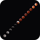 Lunar Eclipse Sequence,                                Yung-Han Chang