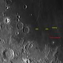 Apollo 11 1st Moon Walk - exactly 50 years on,                                Geof Lewis