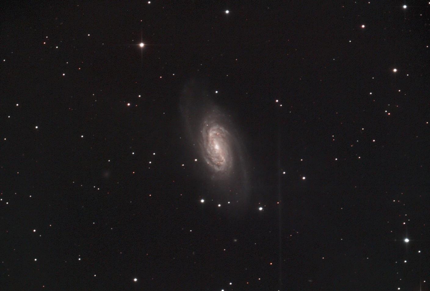 NGC2903,                                Станция Албирео