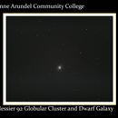 Messier 92,                                SuburbanStargazer