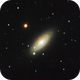 NGC 2841,                                Brian Ritchie
