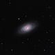 M64 NGC 4826,                                Cheman