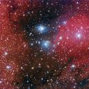 NGC 6595,                                DiscoDuck