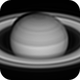 Saturn | 2019-08-22 3:14 | NIR,                                Chappel Astro
