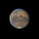 Mars: September 27, 2020,                                Ecleido Azevedo
