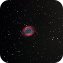 Helix Nebula,                                Ray G