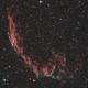NGC 6992 a part of Veil Nebula,                                Wolfgang Zimmermann