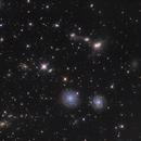 NGC4410,                                Kaori Iwakata